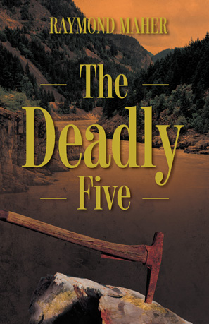 Deadly Five Book Cover